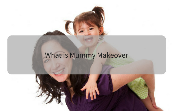 What is Mummy Makeover